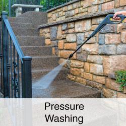 Power Washing / Pressure Washing
